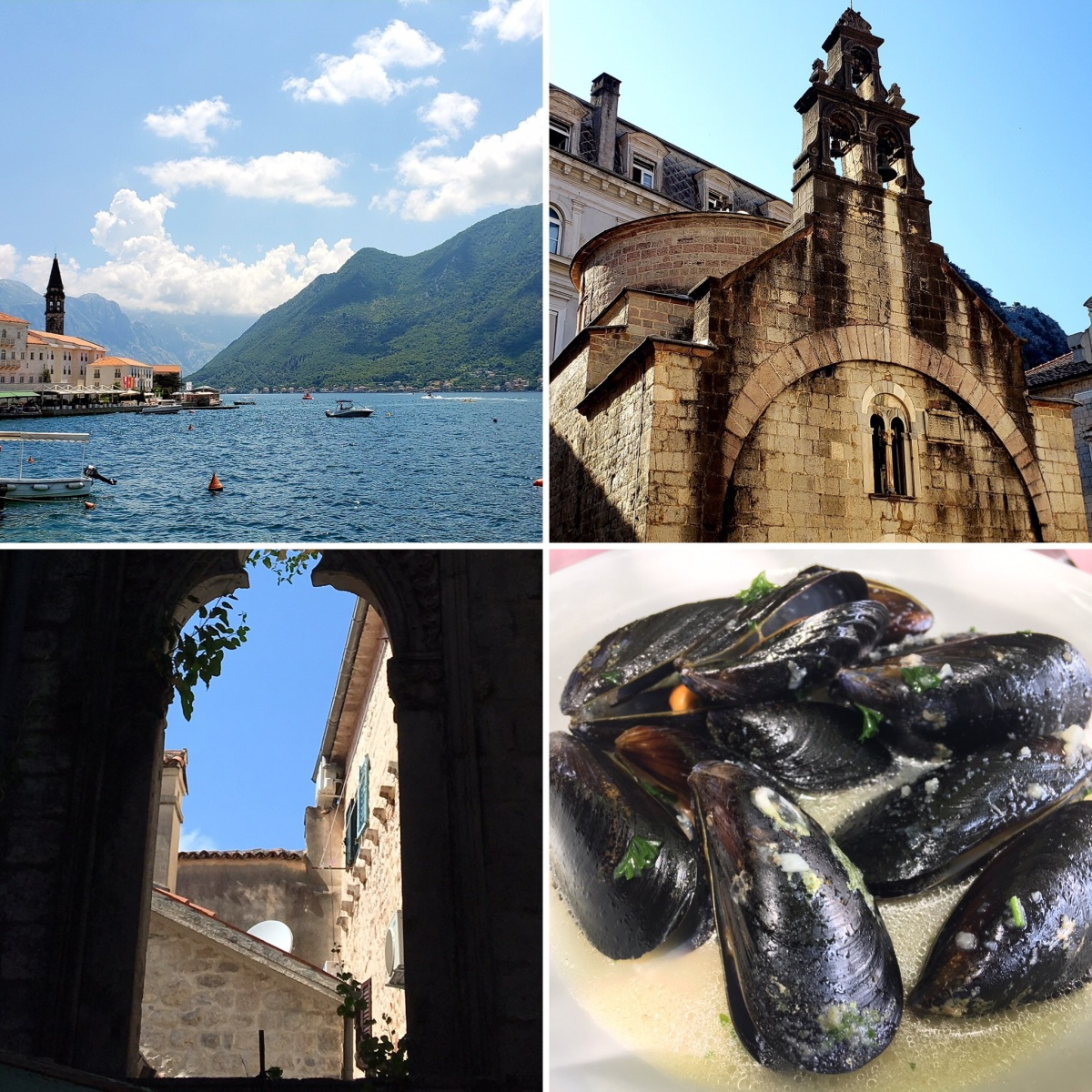 Day 12: Top Ten Things to do in Montenegro as aFamily