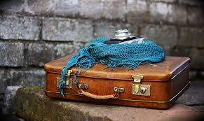 Part 4-The Travel Gear Diaries: Clothes for a Year ofTravel