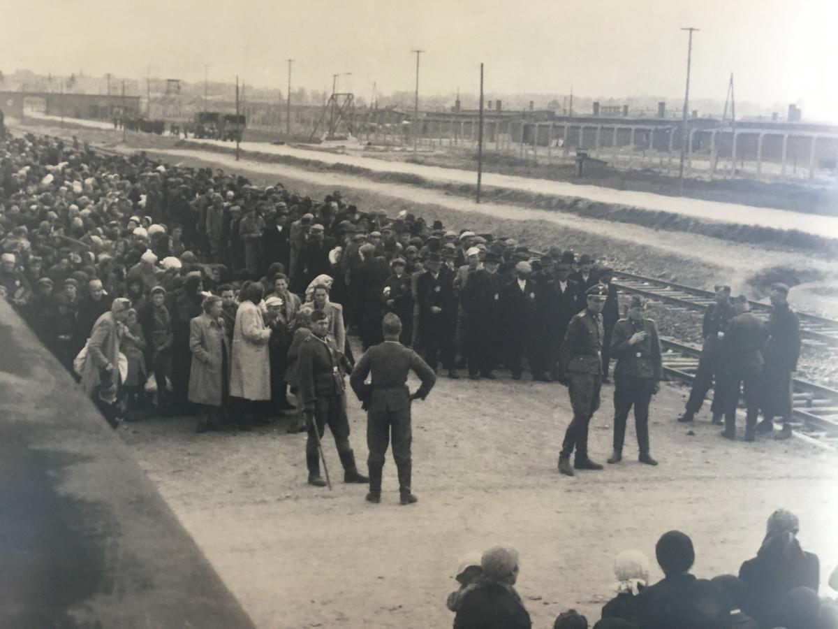 Day 38: Poland Part 2- AuschwitzBirkenau