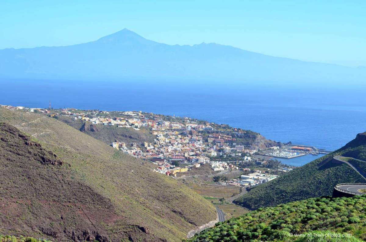 Day 131: The Canary Islands- Tenerife