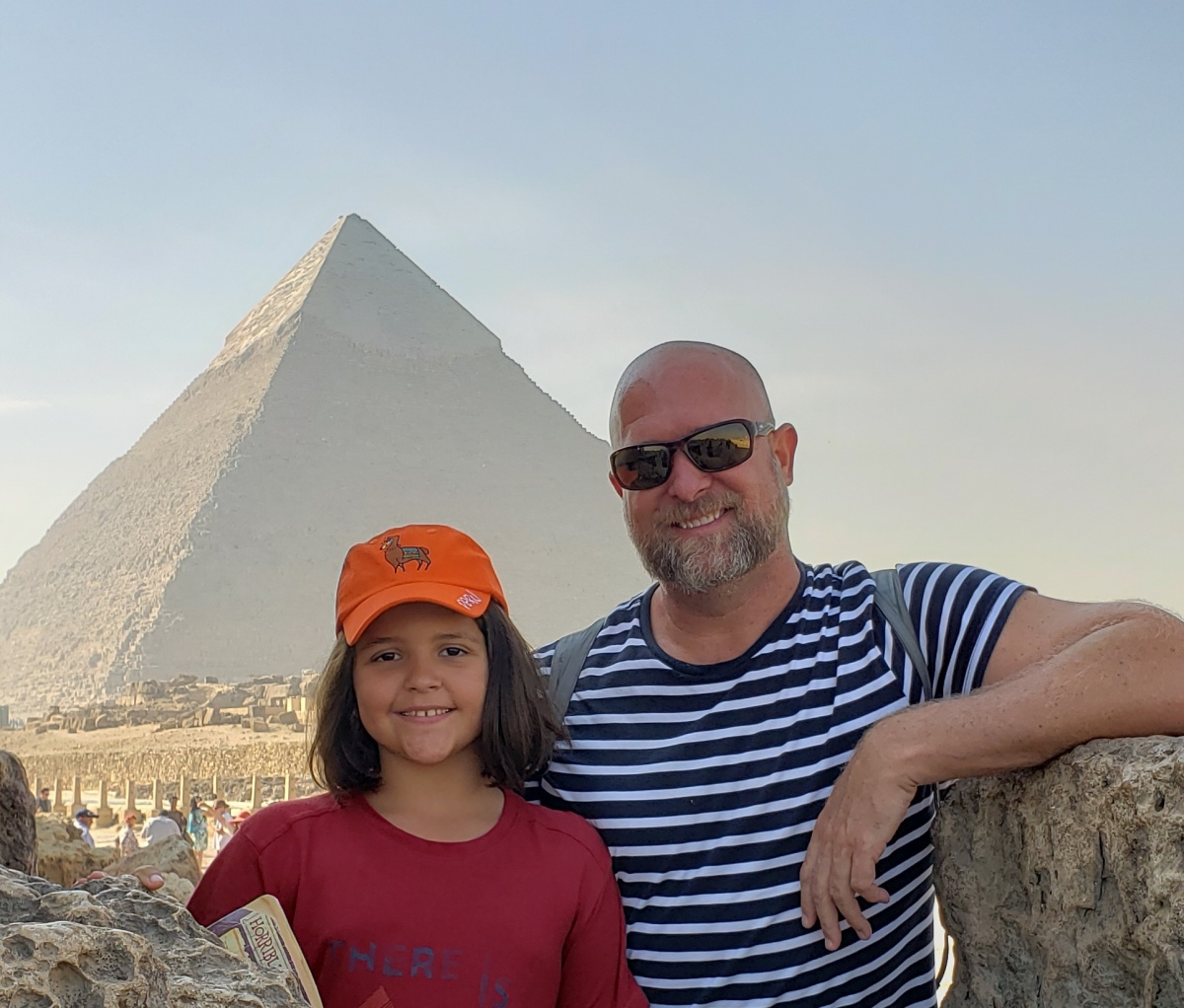 Day 156: Egypt-Older than Time