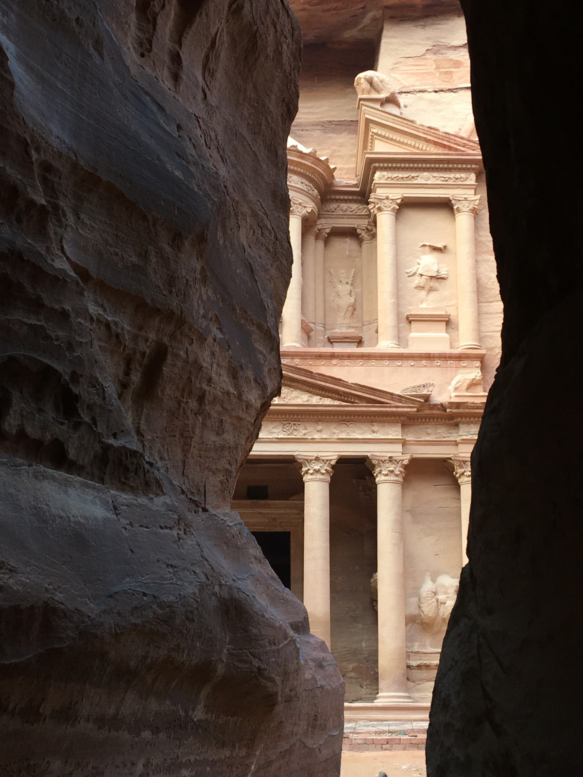 Day 181: Jordan- More than Petra