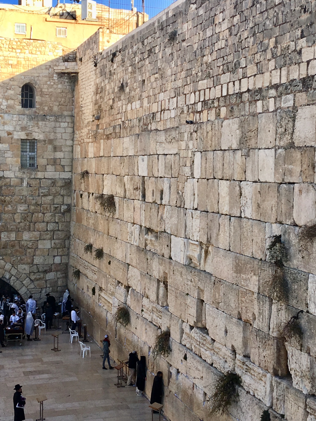 Day 185: Jerusalem- The Holy Land