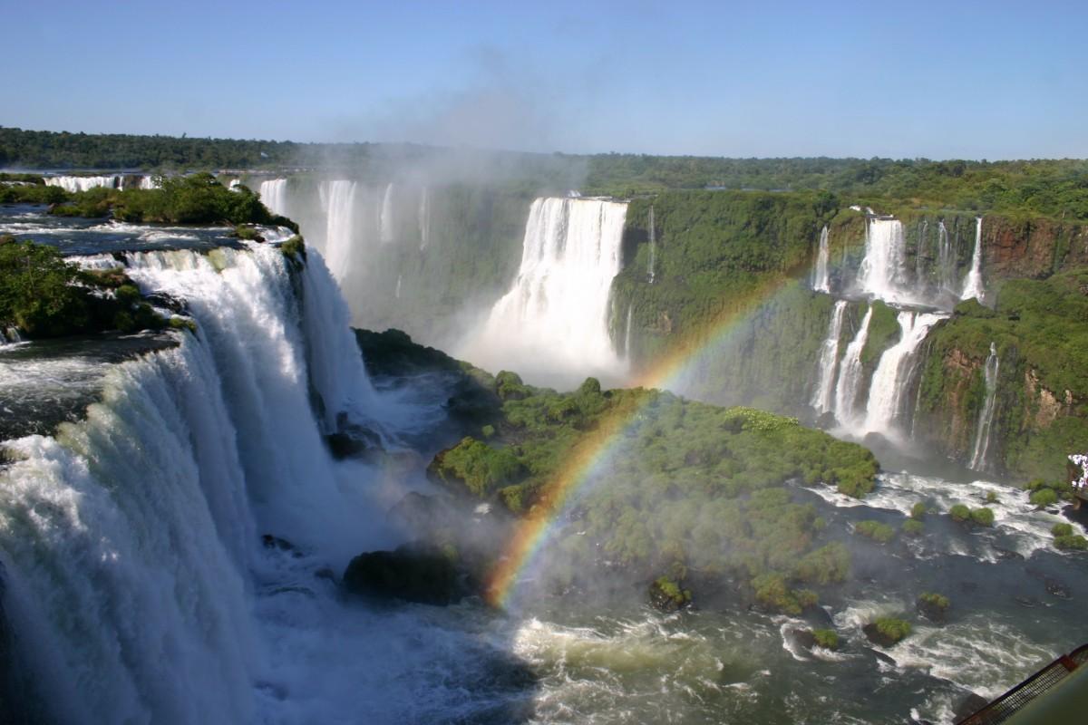 Day 250: IguazuFalls