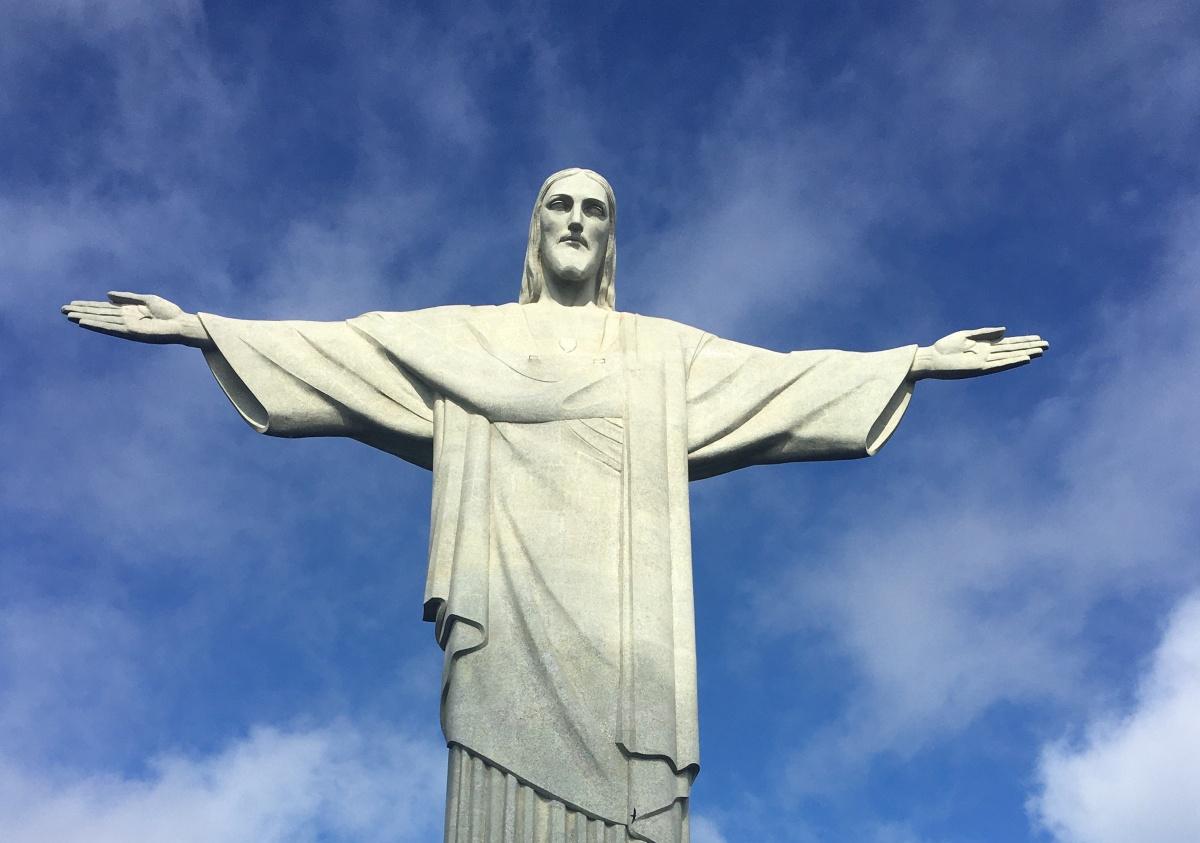 Day 263: The Road to Rio DeJaneiro